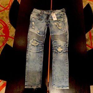 DOPE- Men's Jeans